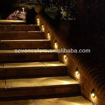 Outdoor led stair light step light sc b106b buy 12v led outdoor outdoor led stair light step light sc b106b mozeypictures Gallery