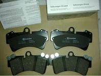 Vehicle Brake Pad/Auto Brake Pad Set GDB878 Voor Japanse Auto