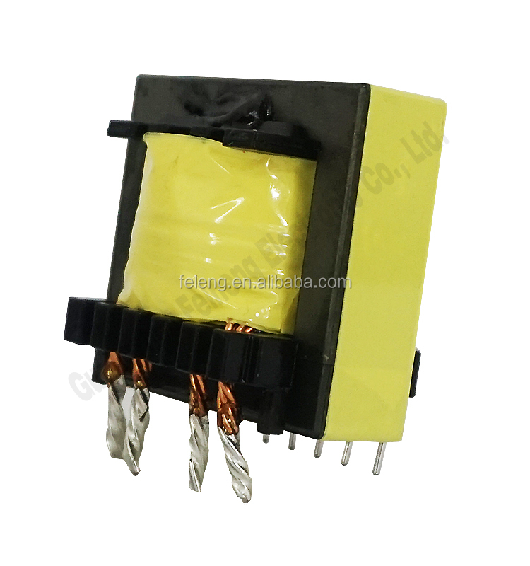 ei 28 micro smps pulse 230v 12v high frequency transformer ei 40 ei33