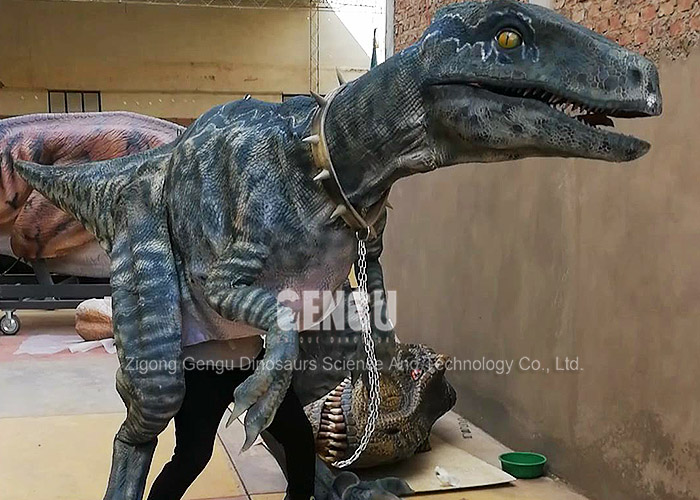 Most Popular Walking Dinosaur Costume For Sale