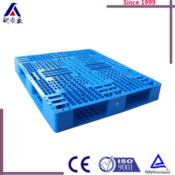 High Quality Plastic Pallets From China Leading Factory Directly Hundreds Of Design And Sizes Can Be