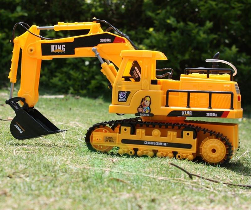 Caterpillar-vehicle-remote-control-toy-car-remote-control