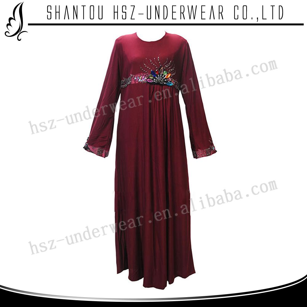 235ba6970 للإناث ly002 صور عبايات سوداء مسلم ملابس نسائية فساتين حفلة موسيقية جميلة  الفتيات للمسلم