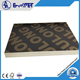 Black Film Faced Poplar plywood sizes and prices Material WBP 18mm 13-Ply Boards 1220*2440 Plywood Concrete Formwork Plywood