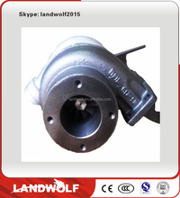 for KUBOTA excavator KX183-3 diesel turbocharger