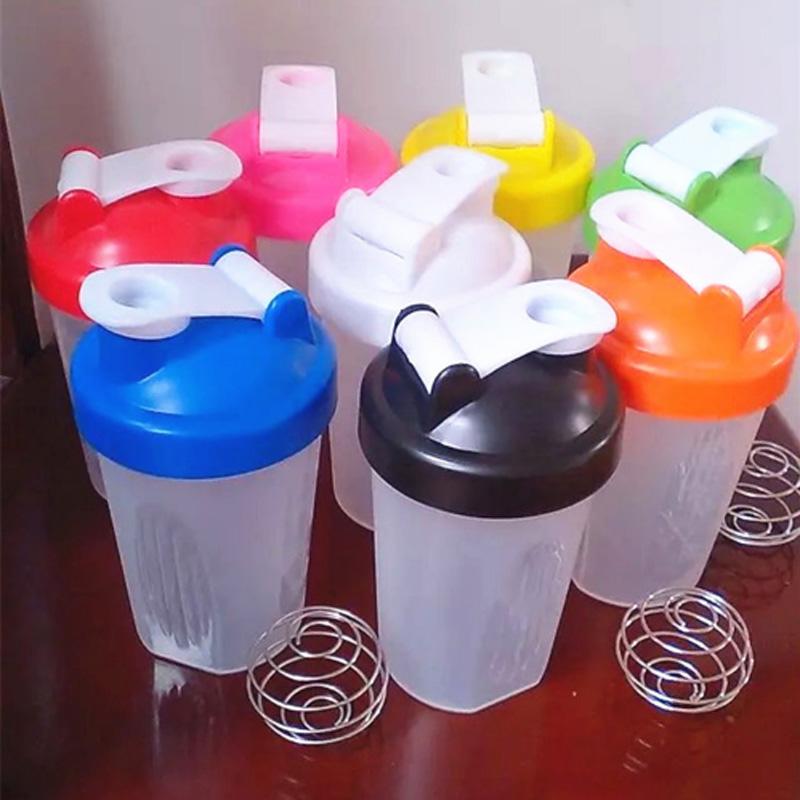 Dengan Harga Murah Dapat Digunakan Kembali Plastik Kustom Logo Harga Termurah Olahraga Botol Air Minum untuk Massal 400 Ml 500 Ml 600 Ml Shaker botol