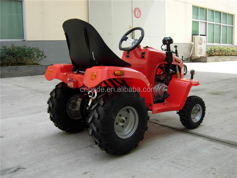 Mini 110cc Buggy Kids Tractor(mc-421)