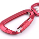 Certified Top Supplier Wholesale Custom Mini Carabiner Clip