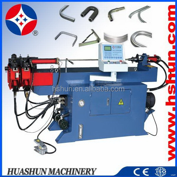 HS-SB-38NC super quality best-Selling profile rolling tube bending machine