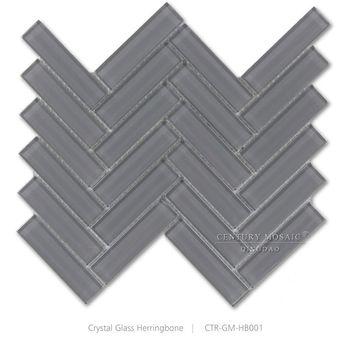 Afwerkstrip tegels china beste prijs mm thinckness strip glas en marmer steen backsplash mozaek - Zwembad betegeld grijs ...