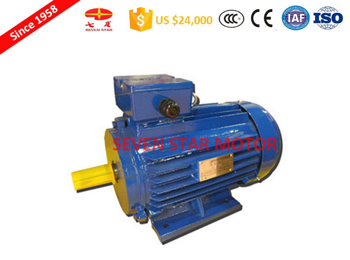 high quality 380V ac motor electric 65kw in hot sale