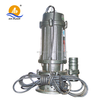 Electrical Submersible Deep Water Well Cast Iron Hand Water Pump