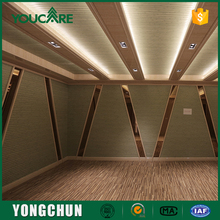 fire proof Modern Available Building material wall panel blocks