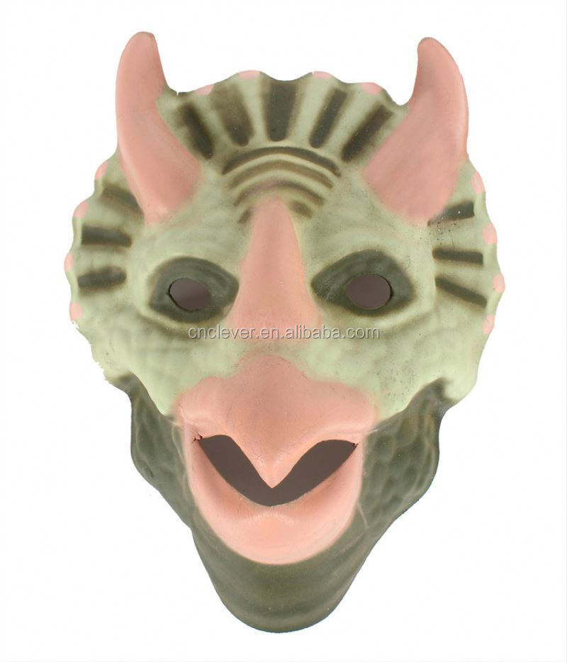 New Arrival OEM quality cartoon face in many style animal masks