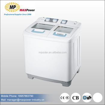 High Quality Laundry Commercial CB CE RoHS CCC SASO SONCAP Mini Portable Washing  Machine