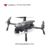 2018 hot sale professional racing Vitus 320 4k drone with hd camera and gps camera drone