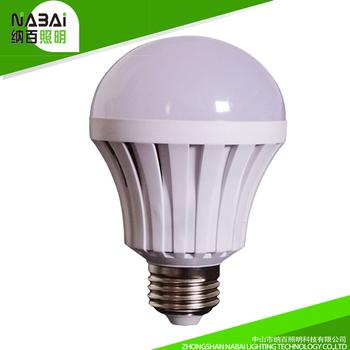 Led Energy Saving Led Light Emergency Bulb 3 5 7 9 12w E27 Light