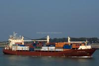 FOB Xiamen sea freight service to PRETORIA via Durban