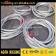 Galvanized pressed endless steel grommet wire rope lifting sling for crane