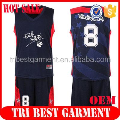 2a875035c19 China Basketball Jersey Uniform Design, China Basketball Jersey Uniform  Design Suppliers and Manufacturers at Alibaba.com