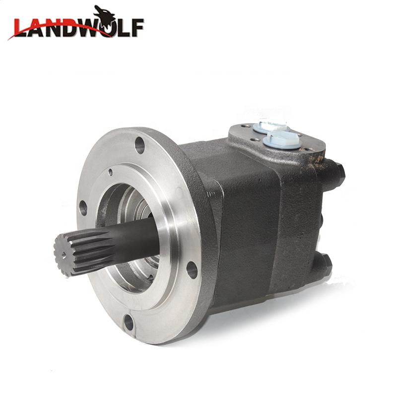 B220501000150 151B3038 OMTS 250 Hydraulic Gerotor Motor For SANY Paver