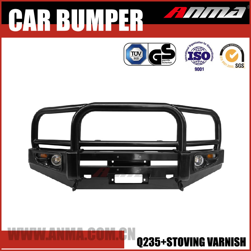 4x4 Accessories supply Bull Bars Stainless steel bumper guard