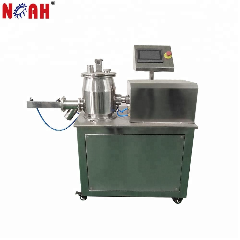 HLSG10 Medical wet granulation machine