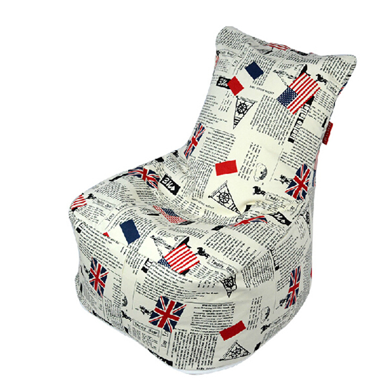 Get Quotations · FREE SHIPPING 55*65*60cm creative beanbag sofa cover stylish bean bag newspaper chair  sc 1 st  Alibaba & Cheap Newspaper Creative find Newspaper Creative deals on line at ...
