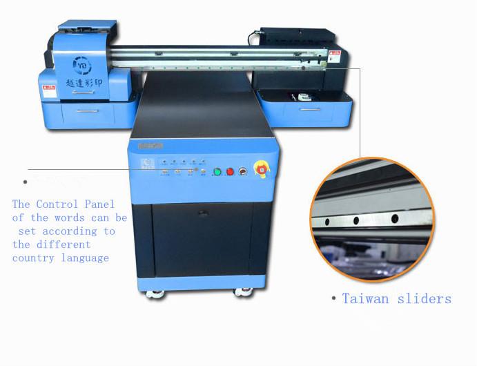 Digital Flex Iphone 6 Case Printing Machine Price In India