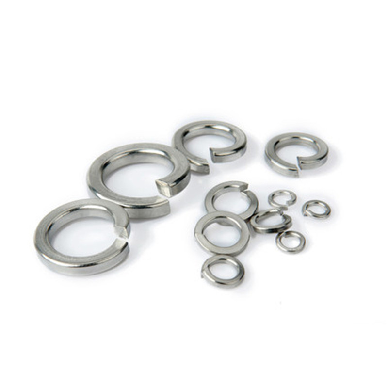 Stainless Steel DIN127B Spring Lock Washer