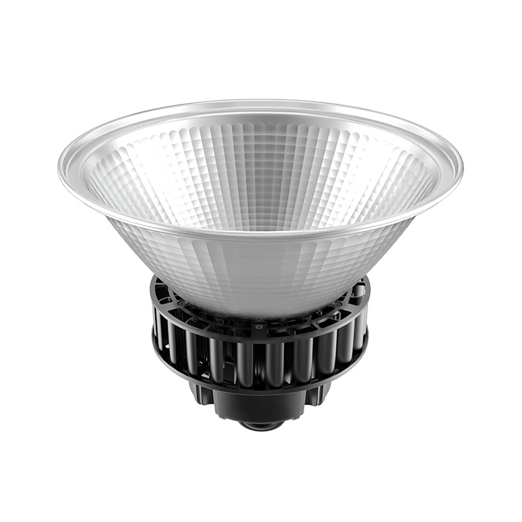 large warehouse/factory industrial lighting 60W 100w 150w 200w LED High Bay Light Meanwell driver 3 Years Warranty for warehouse