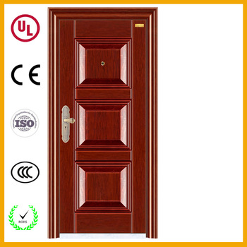 Chinese Providers 30 Inch Iron Entry Door Outdoor Kingdom Doors