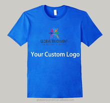 Wholesale Promotional Custom Logo Print T shirt