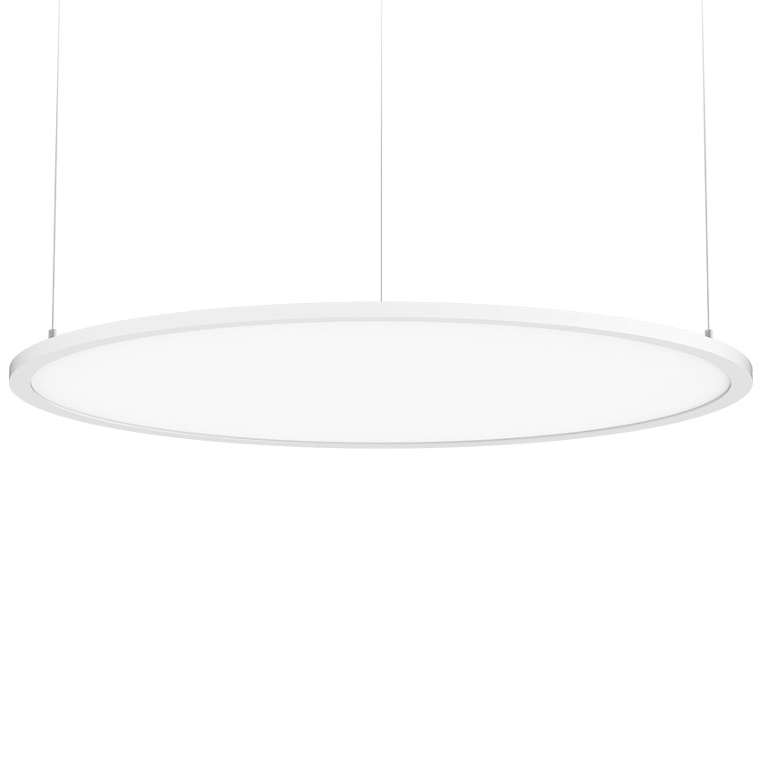 Suspended Circular Led Light,Commercial Round Led Pendant Lamp ...