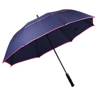 Wholesale UV Protection Totes Large Straight Umbrella