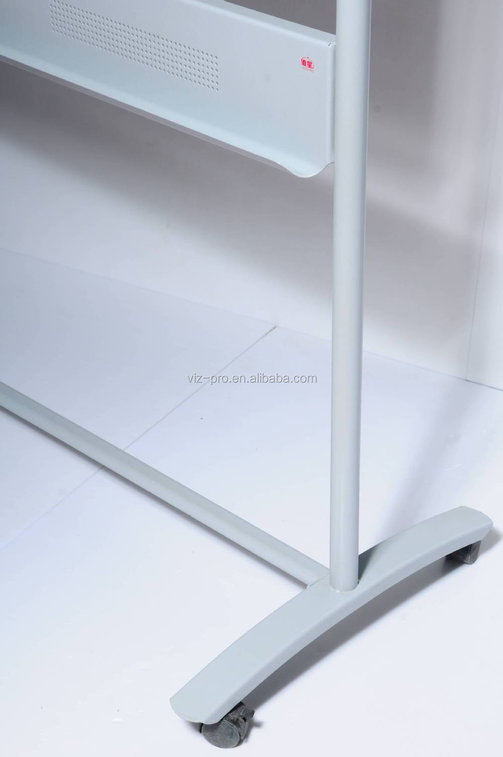 Mobile Writing Whiteboard 1200x900 mm
