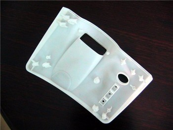 cnc machining services china