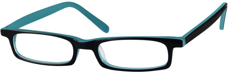 Zenni eyeglasses