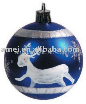 Plastic snowflake,bell,ball Christmas decoration tree ball