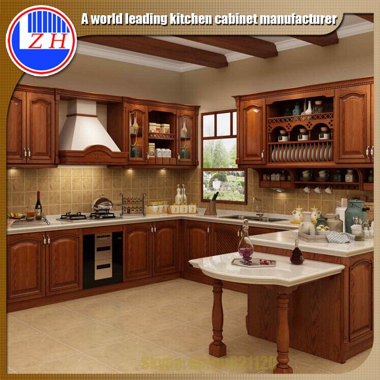 encimera de granito material y pintar o teir puerta tratamiento superficial del panel roble moderno gabinetes
