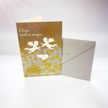 Handmade Thank You Greeting Card For Business Partner Buy Thank