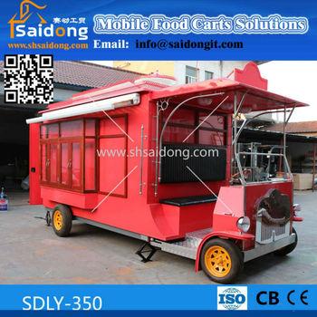 Best Coffee Machine For Mobile Van