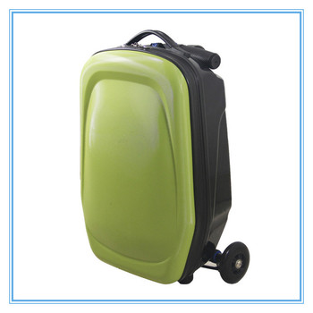 Best Qualityfashion Adults Scooter Trolley Luggage
