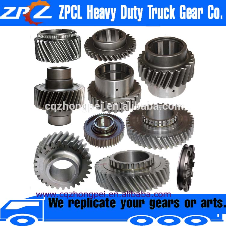 From manufacturers in China, transmission and transmission parts