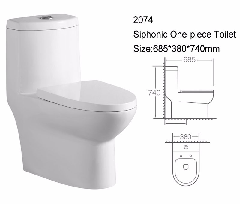 Sanitary Ware Wc Japanese Toilet Vanchi Brand Water Closet - Buy ...