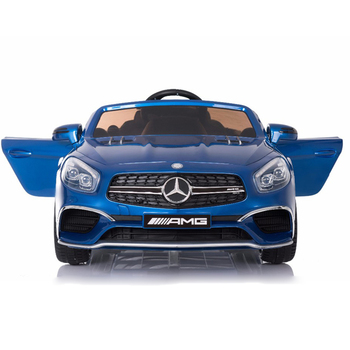 Licensed Official Mini Electric Toy Car Benz Buy Xmx 602 Kids Car