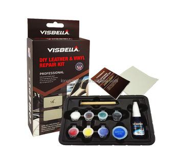 Lowes Leather Vinyl Glue Repair Kit Buy Lowes Leather