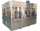 automatic pure water filling and sealing machine/minral water plant