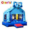 outdoor event inflatable dog bouncer jumping house for sale