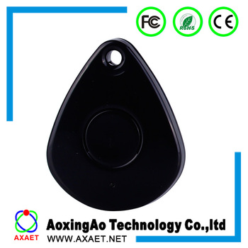 Hot Selling Product Bluetooth cheap price Push Button iBeacon with TICC2640 Chipset
